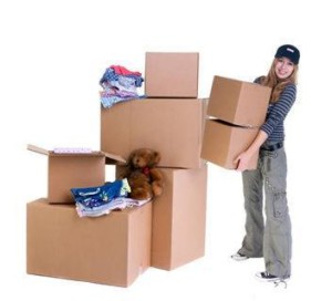 Compare Movers & Get Move Quotes